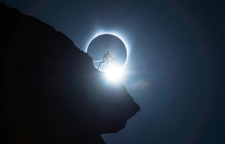 Eclipse Solar de 2 de Julho de 2019